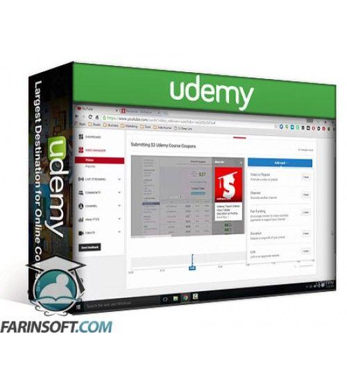 آموزش Udemy Selling on eBay: Run a Business by Dropshipping Products