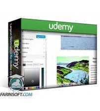 آموزش Udemy Build WordPress E-Commerce Stores to Sell Digital Downloads