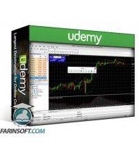 دانلود آموزش Udemy Forex Prep Academy for Beginners Real Trades