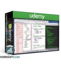آموزش Udemy Front-End Frameworks Ember.js  Vol1-3