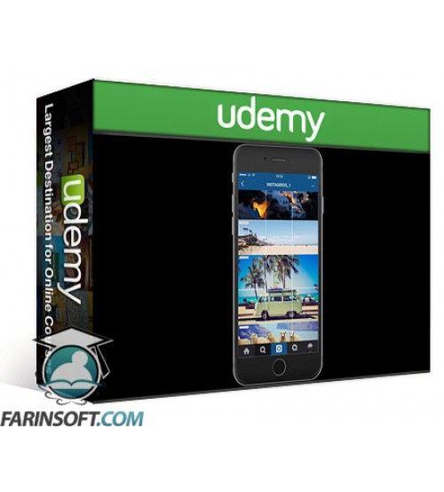 آموزش Udemy Instagram Promotion Attract new Followers