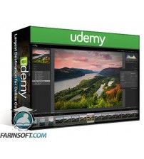 آموزش Udemy Light and Process - Nicola S Young - Lightroom and Photoshop