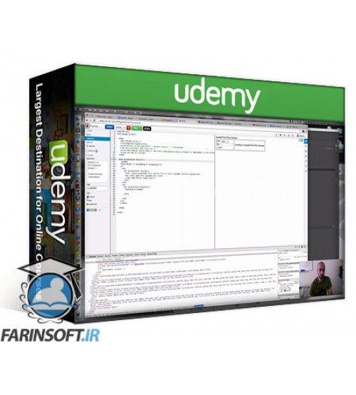 آموزش Udemy AngularJS Fundamentals and Practice