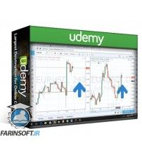 دانلود آموزش Udemy Beginners Forex strategy