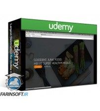 آموزش Udemy Build Responsive Real World Websites with HTML5 and CSS3