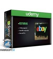 آموزش Udemy eBay for newbies: learn the basics to start selling on eBay