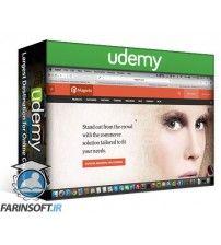 دانلود آموزش Udemy eCommerce Store Guide