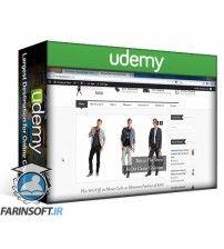 آموزش Udemy Making E-Commerce Sites With WordPress