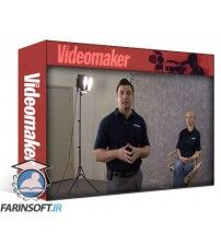 دانلود آموزش VideoMakers Video Lighting Basic Training
