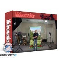 دانلود آموزش VideoMakers Green Screen Basic Training