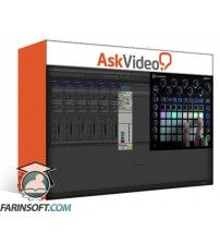 آموزش AskVideo Circuit 201 Novation Circuit – Advanced Circuitry!
