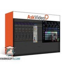 دانلود آموزش AskVideo Circuit 201 Novation Circuit – Advanced Circuitry!