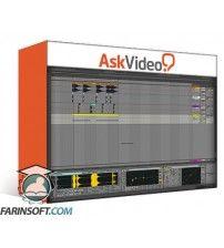 دانلود آموزش AskVideo Dance Music Styles 101 Trap