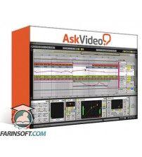 دانلود آموزش AskVideo Dance Music Masters 102 Miro Pajic The Art of Techno