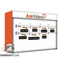 آموزش AskVideo Ear Training 102 Harmony and Chord Progressions