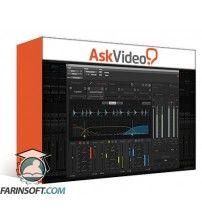 آموزش AskVideo Neutron 101 Mixing with Neutron
