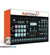 آموزش AskVideo Elektron 101 Overbridge & RYTM