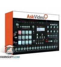 آموزش AskVideo Elektron 101 Overbridge & RYTM