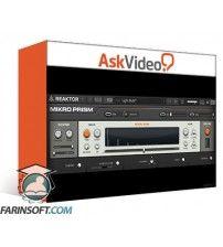 آموزش AskVideo Audio Plugins 101 10 FREE Synths (That You Cant Live Without)
