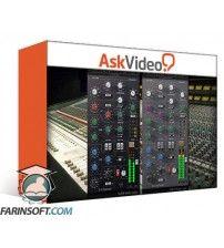 آموزش AskVideo Audio Mistakes Package