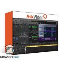 آموزش AskVideo Dance Music Masters 113 ATFC | House Music