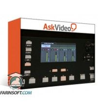 آموزش AskVideo Akai Advance 101 Learn Akai Advance