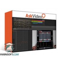 آموزش AskVideo Maschine Jam FastTrack 101 Jam Essentials
