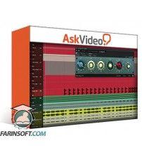 آموزش AskVideo Studio One 304 Mixing Roots Reggae