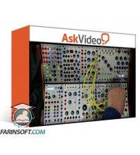 آموزش AskVideo Buchla 101 The 200e Series Modules