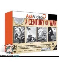 دانلود آموزش AskVideo Waves 202 Abbey Road Mastering Collection