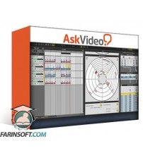 آموزش AskVideo Liquid Rhythm 101 Beat Immersion