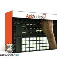 آموزش AskVideo Push 2 101 Explained and Explored