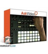 آموزش AskVideo Push 2 101 Explained and Explored