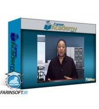 آموزش Career academy Legal Office Administration Online Training Series