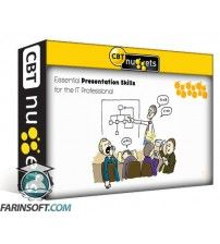 آموزش CBT Nuggets Essential Soft Skills for the IT Professional