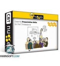 دانلود آموزش CBT Nuggets Essential Soft Skills for the IT Professional