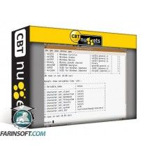 آموزش CBT Nuggets MySQL Database 5.0 Administrator 1 005-002