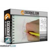 آموزش CG Cookie Complete Drawing Timelapses and Inspiration Lectures