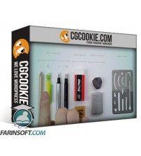 آموزش CG Cookie Tools of the Trade