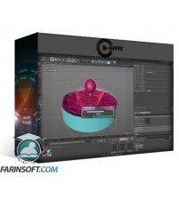 آموزش CmiVFX Realflow High End Fluid Simulations in Cinema 4D