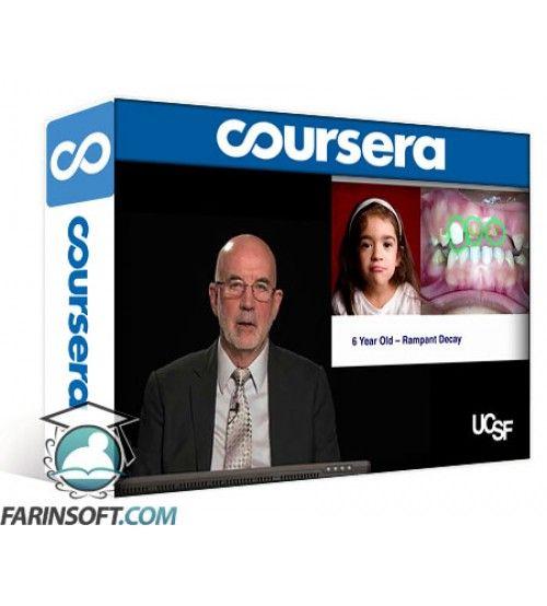 آموزش Coursera Caries Management by Risk Assessment