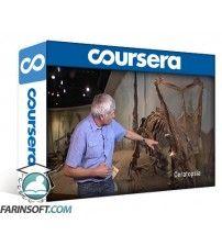 آموزش Coursera Dino 101 - Dinosaur Paleobiology