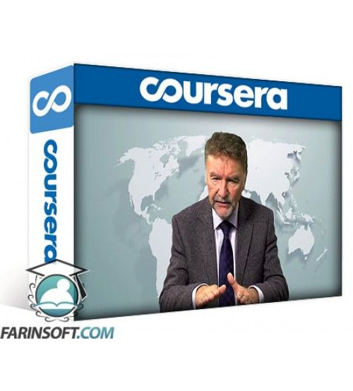 آموزش Coursera Global Health and Humanitarianism