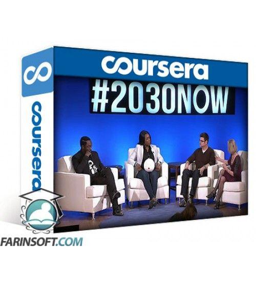 آموزش Coursera How to Change the World