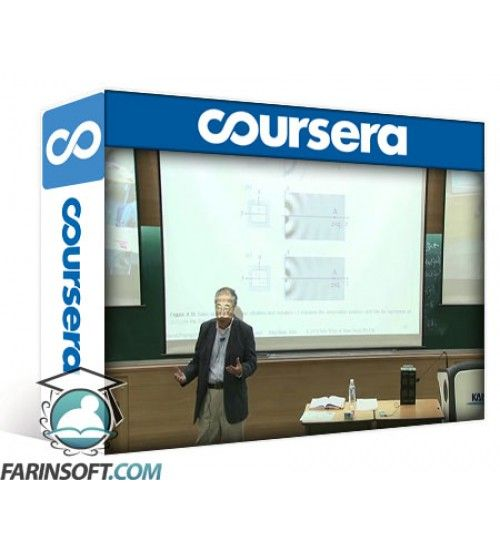 آموزش Coursera Introduction to Acoustics Part 1-2