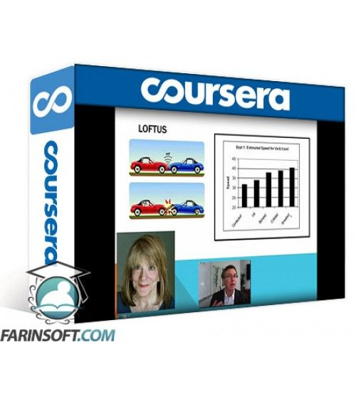 آموزش Coursera Introduction to Psychology