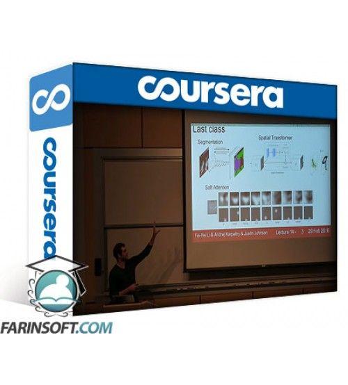 آموزش Coursera Stanford University CS231n - Convolutional Neural Networks for Visual Recognition