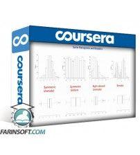 آموزش Coursera Statistics Making Sense of Data
