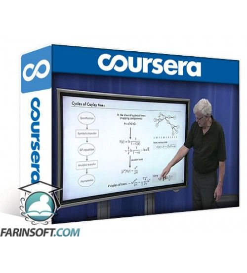 آموزش Coursera Analytic Combinatorics