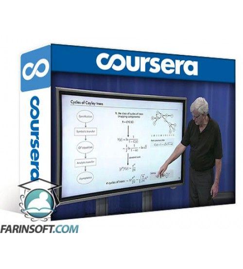 آموزش Coursera Analytic Combinatorics